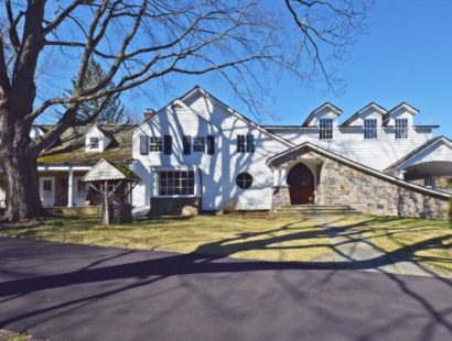54 Pleasant Ave, Upper Saddle River, NJ 07458